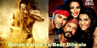 Sultan Trailer Failed To Beat Dilwale   Got 3.33 Million Views In 24 Hours