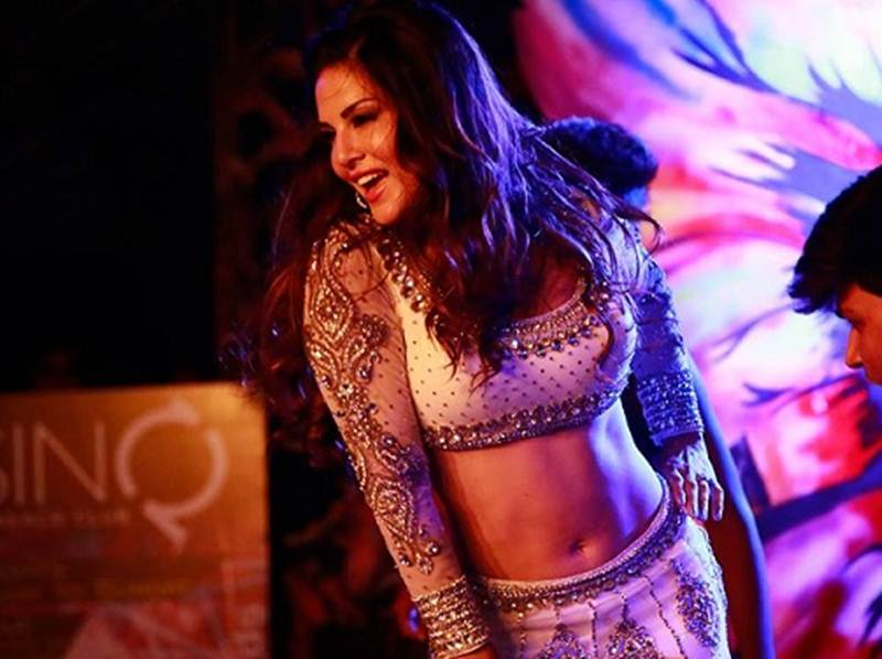 Poll of the Day | Who is the best female dancer in Bollywood?- Sunny Dancing
