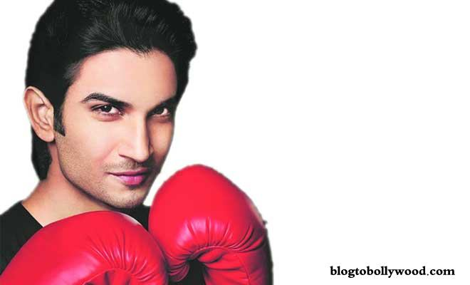 Sushant Singh Rajput To Learn Boxing For Murlikant Petkar Biopic