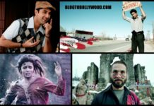 Top 10 Challenging Roles Played By Bollywood Actors