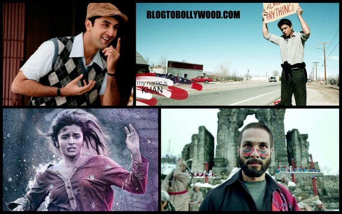 Top 10 Challenging Roles Played By Bollywood Actors In The Last Decade