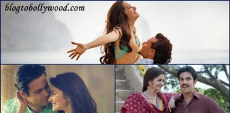 Top 10 Bollywood Songs of the Week | 02-March-2016 to 08-March-2016