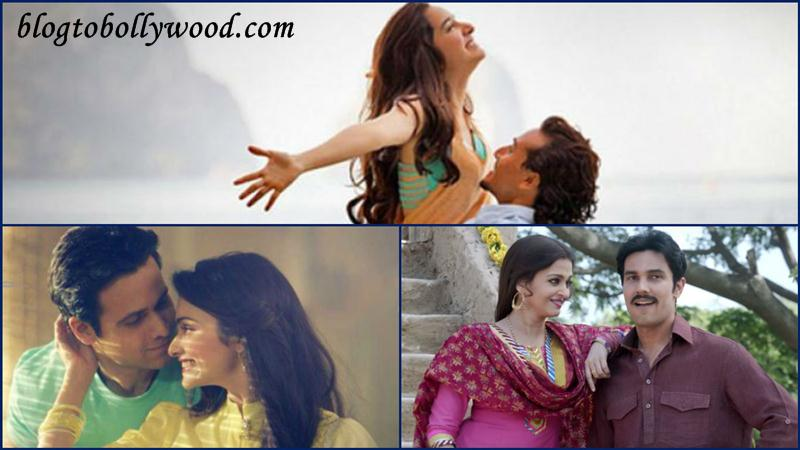 Top 10 Bollywood Songs of the Week | 02-May-2016 to 08-May-2016