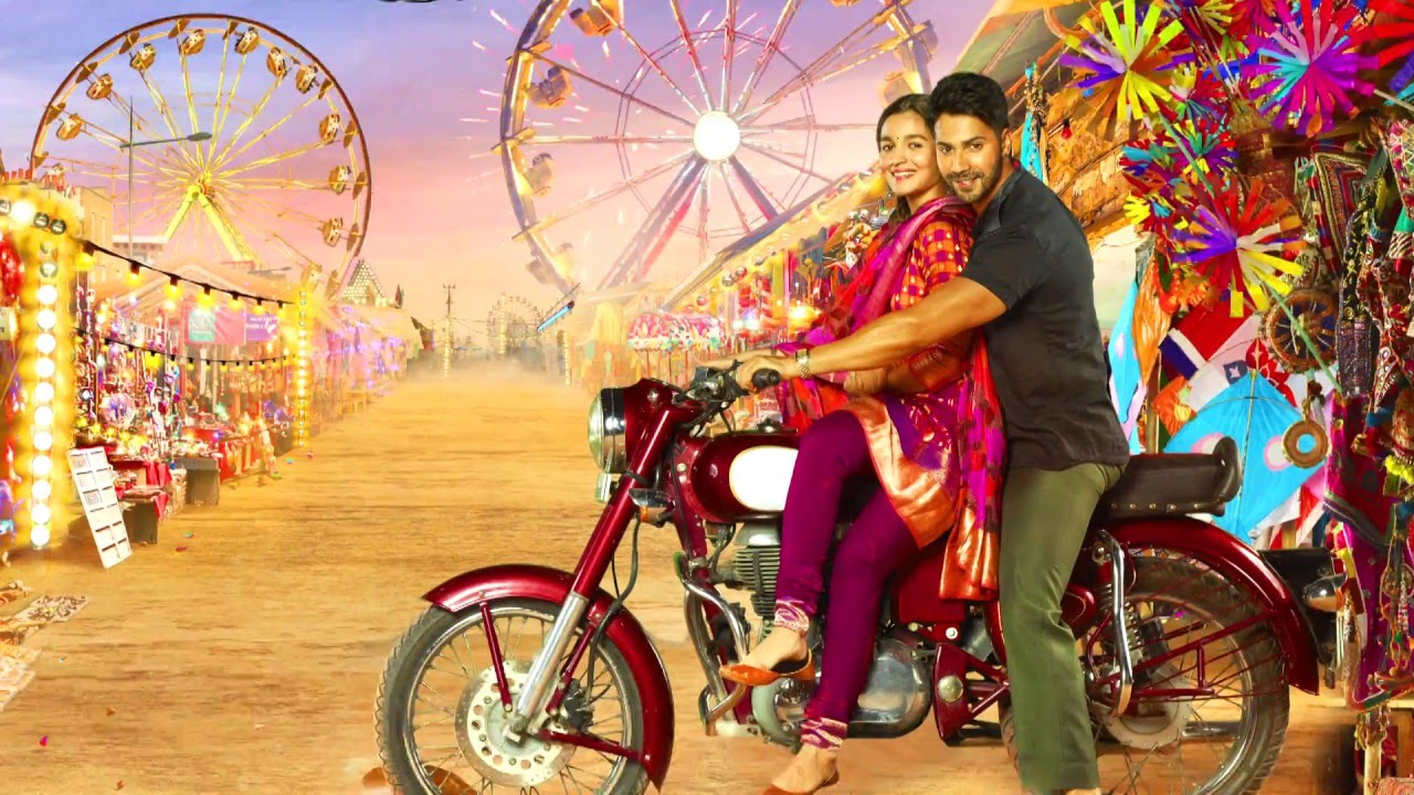 First Look, Release Date And Other Details Of Varun Dhawan and Alia Bhatt's Badrinath Ki Dulhania