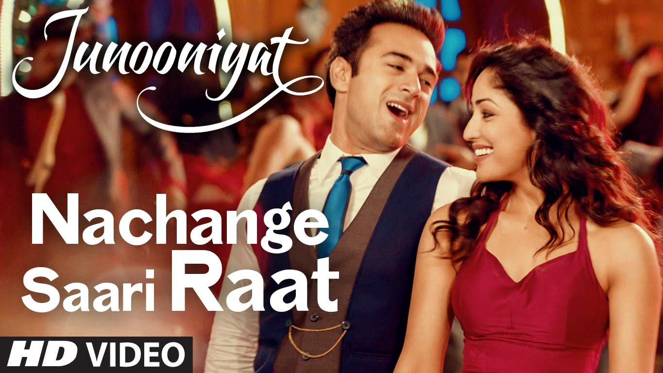 Pulkit Samrat- Yami Gautam impress with their dancing skills in Nachange Saari Raat