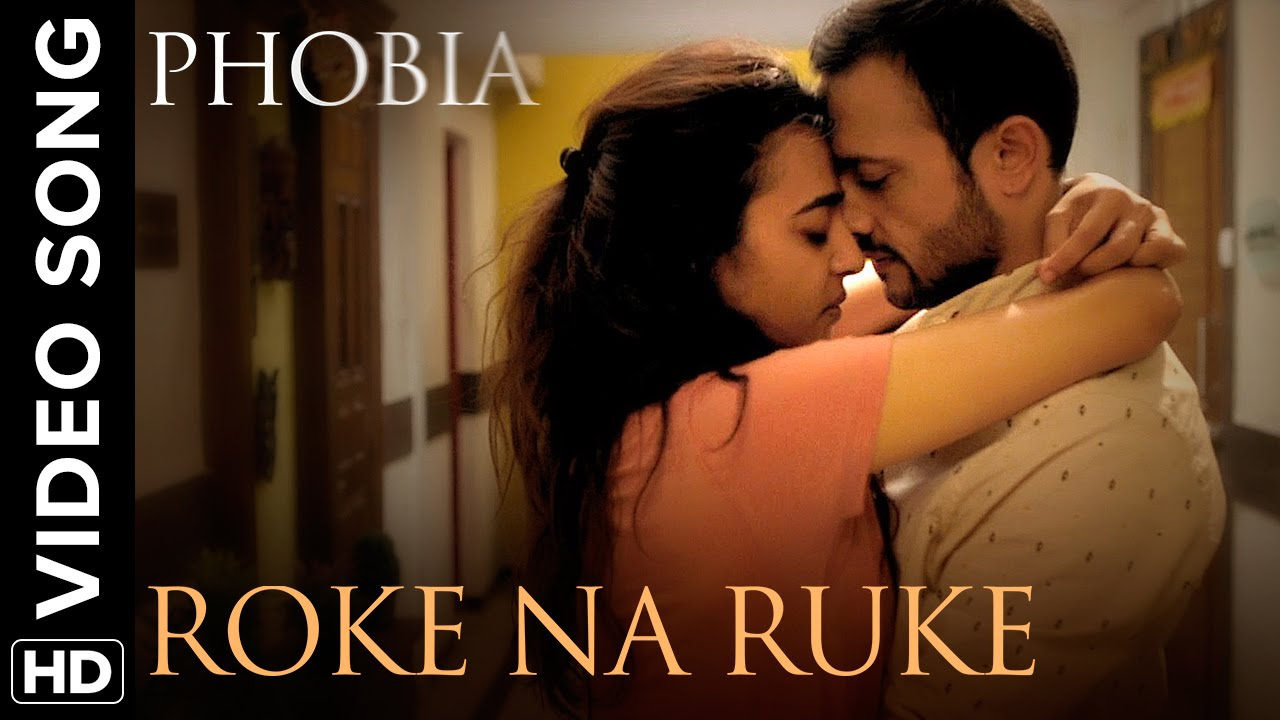 Watch and get into the groove with Roke Na Ruke song from Phobia