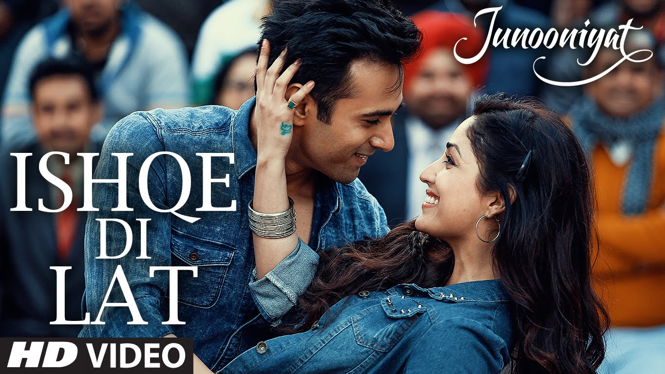New Video Alert | Ishqe Di Lat from Pulkit Samrat and Yami Gautam's Junooniyat