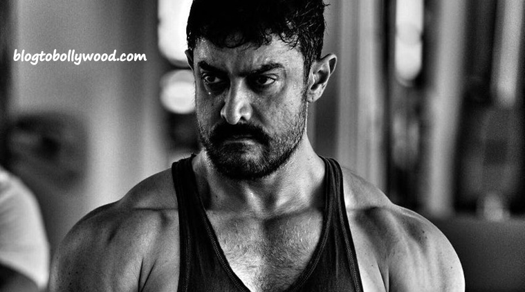 Aamir Khan's Dangal To Release On 16 Dec 2016, To Enjoy A Three Week Free Run