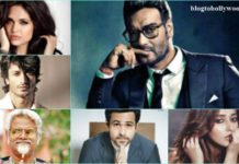 Baadshaho Final Cast revealed | All set to rock 'n' roll!
