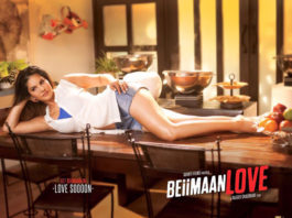 Sunny Leone Is Looking Super Hot In Beiimaan Love New Posters