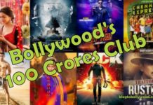 Bollywood's 100 Crore Club Movies And Their Box Office Collectio