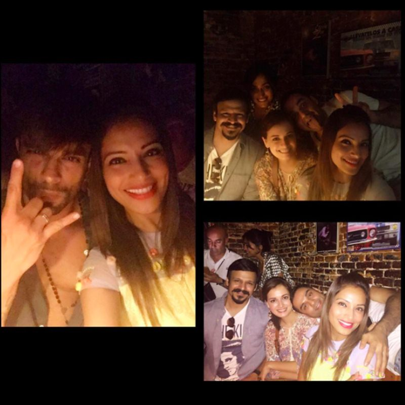 Top 10 Bollywood Pictures of The Week | 19-June-2016 to 25-June-2016- Celebs Party