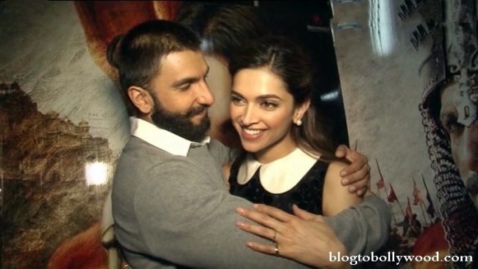 Deepveer reunite: Deepika Padukone and Ranveer Singh start shooting for Padmavati in September