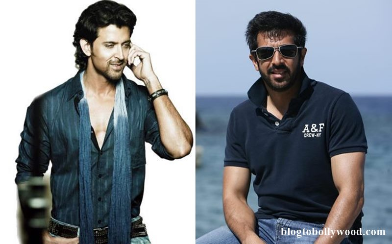 Hrithik Roshan and Kabir Khan's movie is in scripting stage says Sajid Nadiadwala