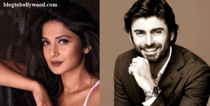 WOAH! Jennifer Winget to make her Bollywood debut opposite Fawad Khan