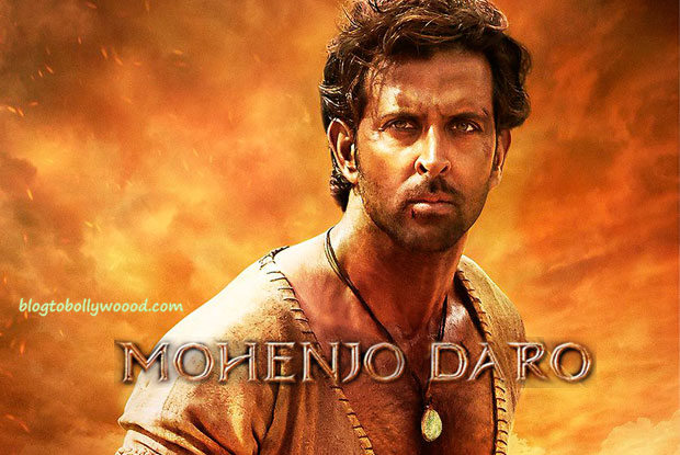 Mohenjo Daro's Satellite And Music Rights Sold For Whopping Rs 60 Crores