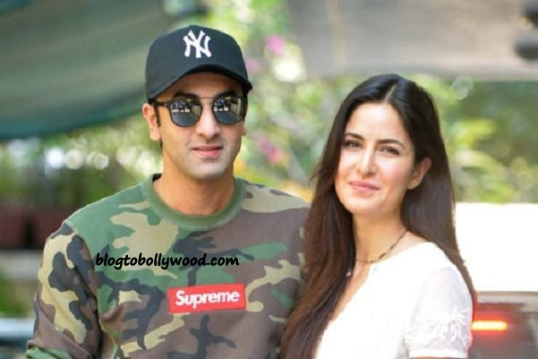 Ranbir Kapoor and Katrina Kaif To Reunite For Sanjay Dutt's Biopic!