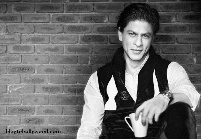 Shah Rukh Khan reveals details of his upcoming roles on Twitter