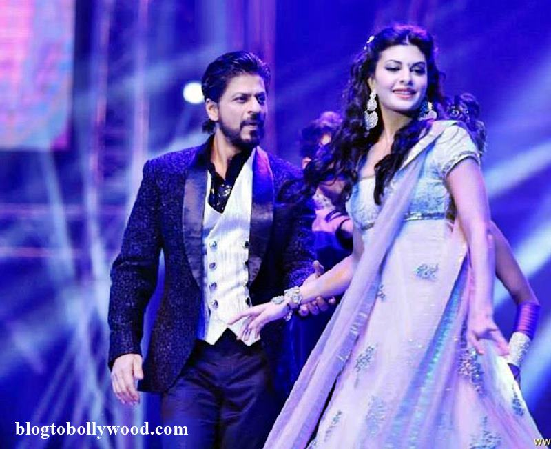 Exclusive: Jacqueline Fernandez may be a part of Don 3 opposite Shah Rukh Khan!