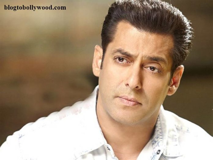 Salman Khan's 'Rape' Comment causes more trouble, case filed against him