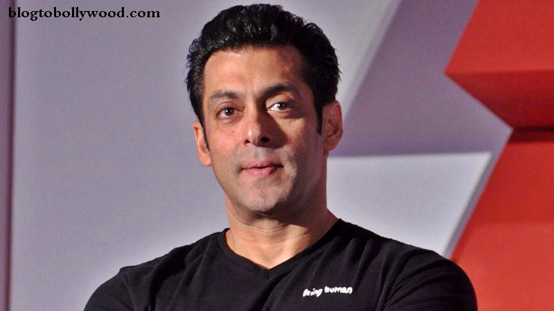 Salman Khan says he will never ever play a negative role in any film