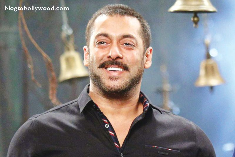 Salman Khan opens up about Tubelight, Andaz Apna Apna sequel and more!