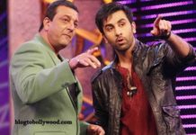 Sanjay Dutt lived his life, he's paid the price for it: Ranbir Kapoor