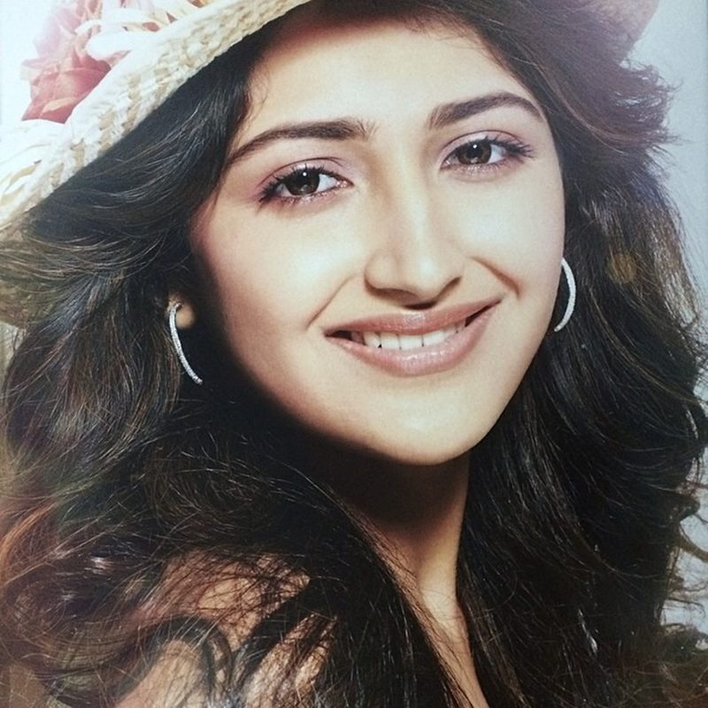 15 Stunning Pictures of Sayyeshaa, the leading lady of Shivaay- Sayyeshaa 7