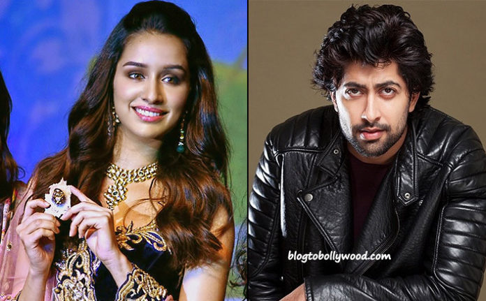 Ankur Bhatia To Play Shraddha's Husband In Haseena