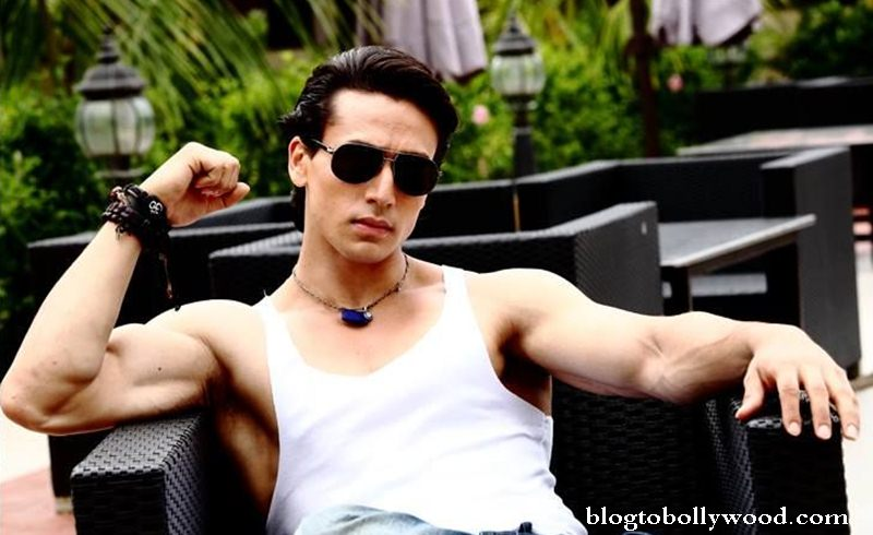 Tiger Shroff says he can't be compared to Varun, Ranveer and Sidharth!