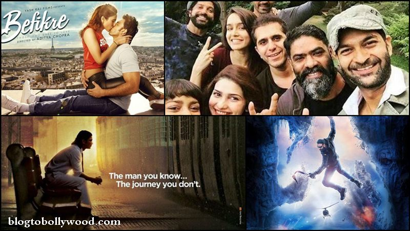 Top 10 Bollywood Movies to look forward to in the second half of 2016