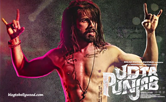 Udta Punjab Scores Well On Monday, Earned 4.5 Crores