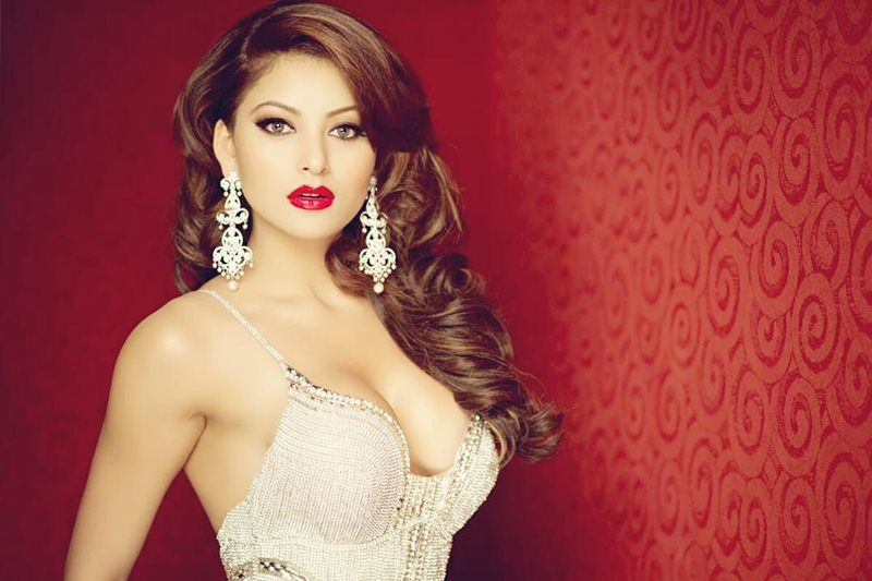 10 Hot Pictures of Urvashi Rautela that will set your heart beating like crazy!- Urvashi Hot