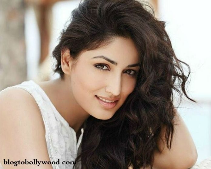 Yami Gautam says Kaabil is the Most Special Film, would love to work with the Khans and Big-B