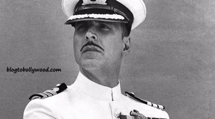 Rustom Will Cross 100 Crore, It's A Good Film: Akshay Kumar