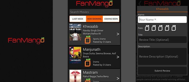 Top 5 Bollywood Gossip & Movie Review Apps For Bollywood Lovers - Fan Mango