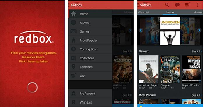Top 5 Bollywood Gossip & Movie Review Apps For Bollywood Lovers - Red Box