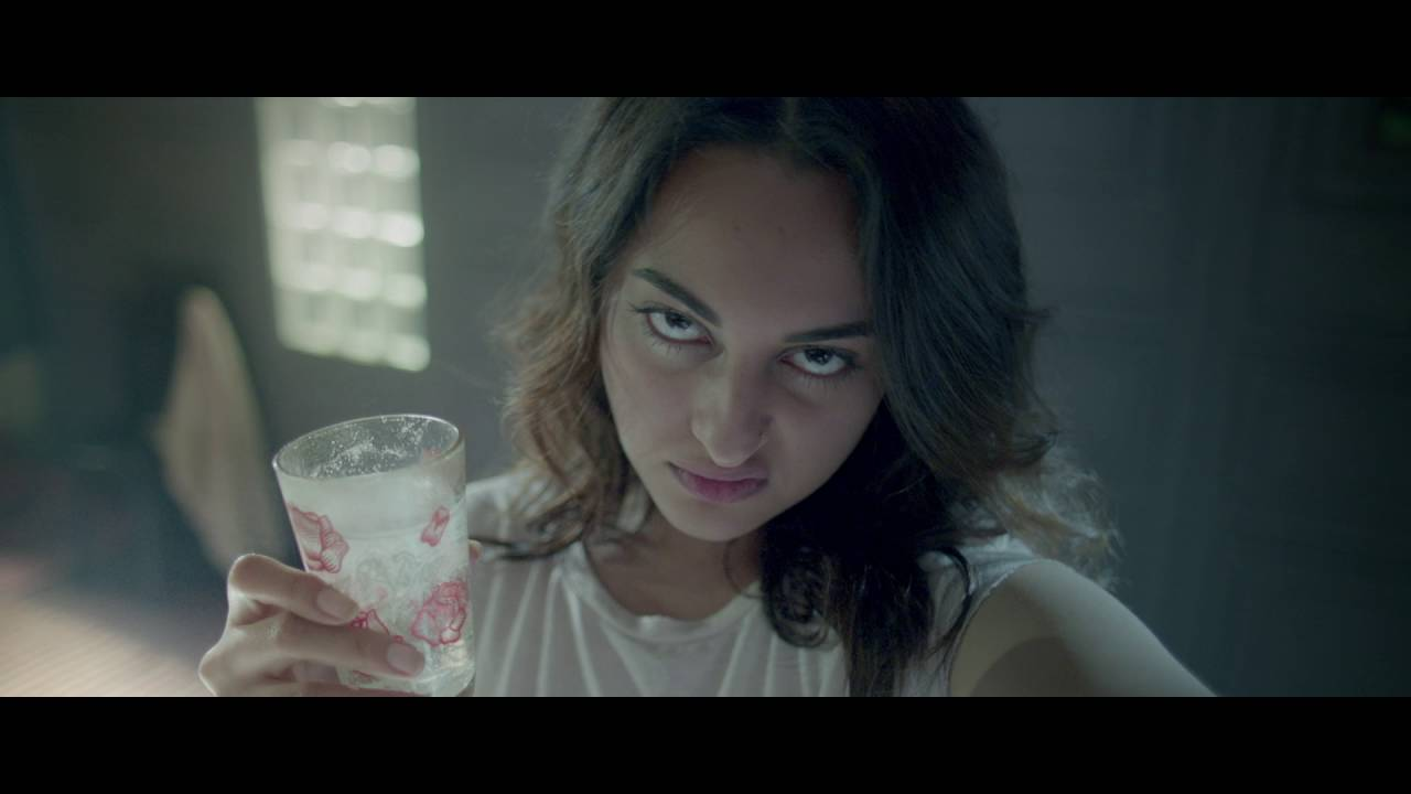 Watch | Sonakshi Sinha looks absolutely adorable in and as Noor