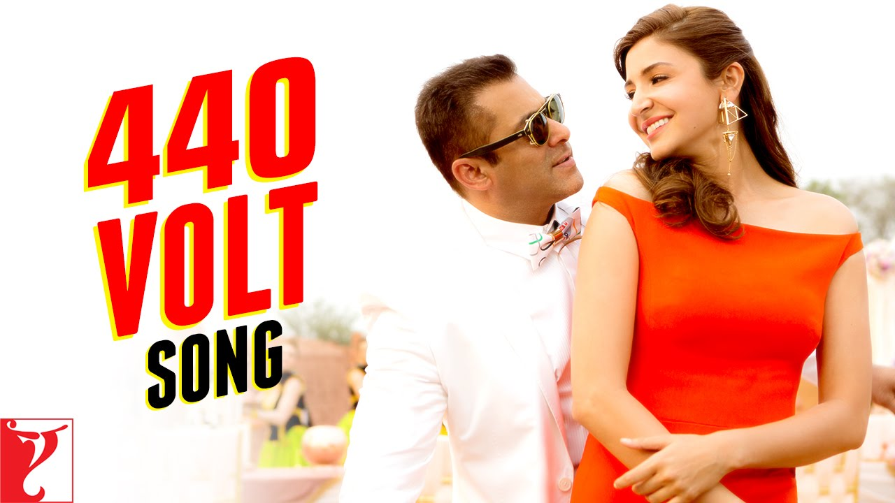 Watch | Salman Khan-Anushka Sharma's electrifying chemistry in 440 Volt Song