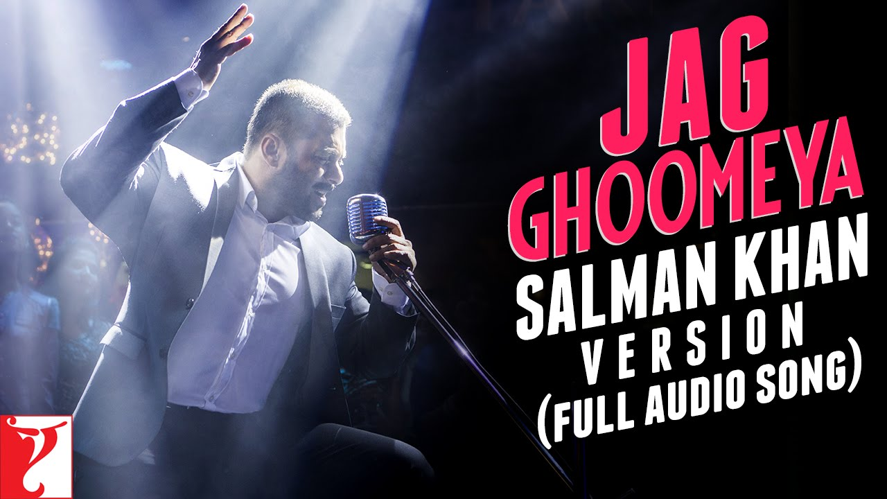 Check Out The Salman Khan Version Of Jag Ghoomeya Song