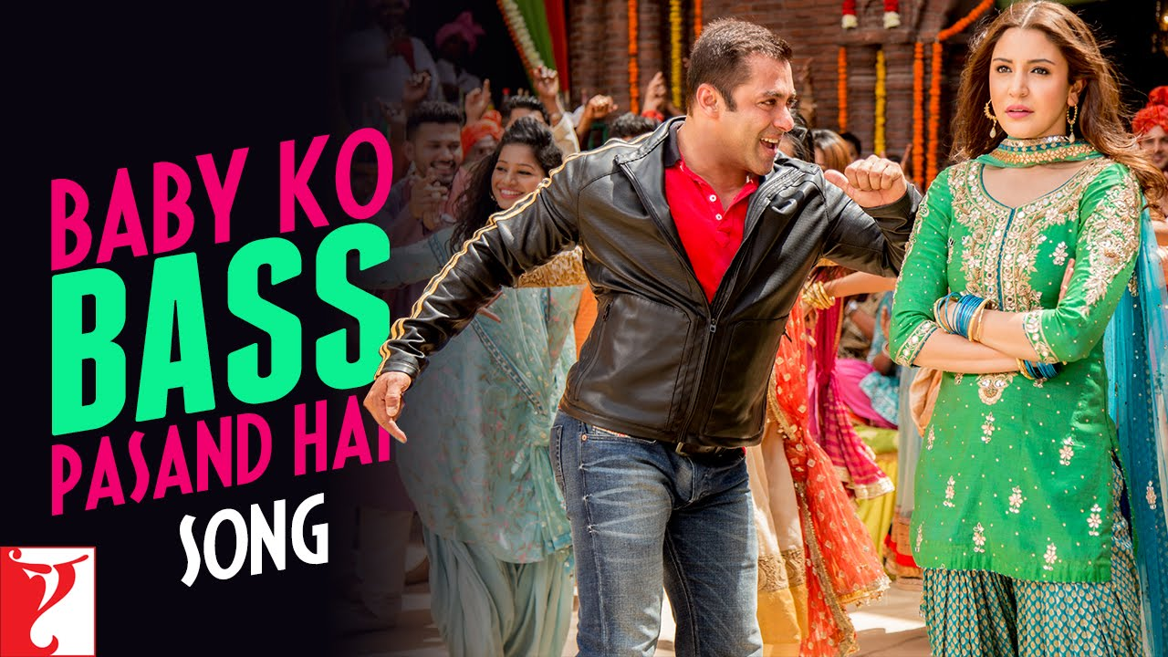 Groove with Sultan and Aarfa in Baby Ko Bass Pasand Hai!
