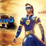 A Flying Jatt Trailer Review- Action and Comedy at it's best!