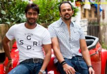 Rohit Shetty and Ajay Devgn announce Golmaal 4!