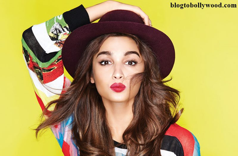Alia Bhatt doesn't want to be identified with one genre of cinema, wants to do all kinds