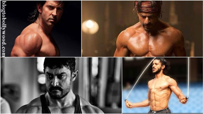 5 Most Amazing Transformations Bollywood Actors went through for a movie