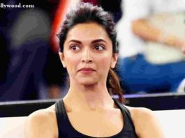 Deepika Padukone fails to clear the audition for The Mummy opposite Tom Cruise
