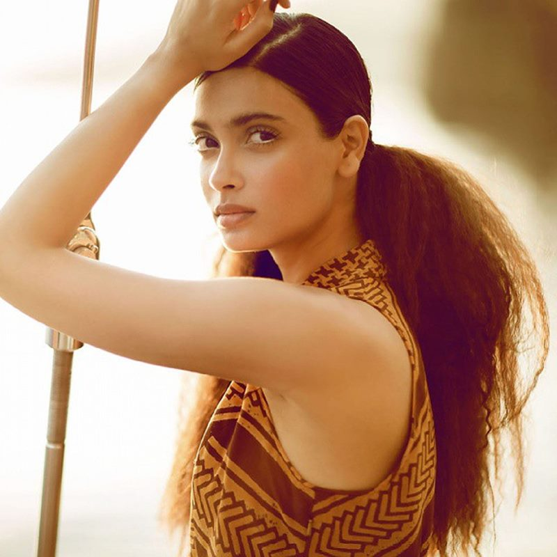 10 Beautiful Pictures of Diana Penty who is making her comeback with Happy Bhag Jayegi- Diana Shoot