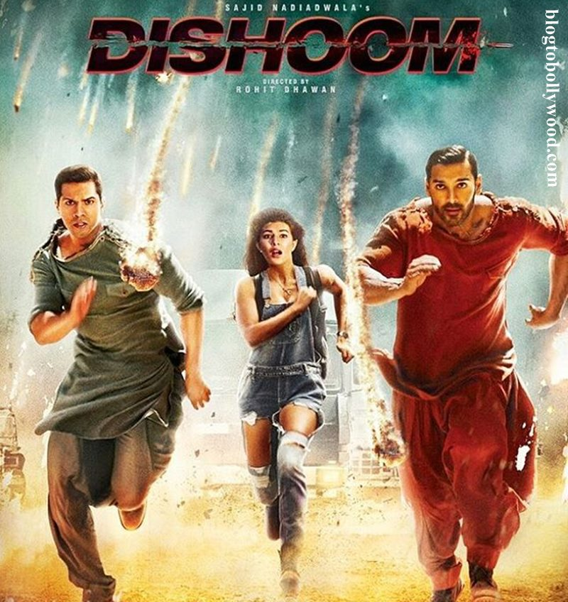 5 Reasons Why We Are Excited for This Week Release Dishoom!
