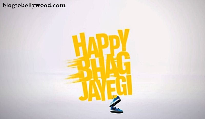 Catch Abhay Deol's first look from Happy Bhag Jayegi before she runs away!