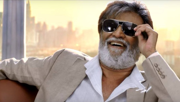 Kabali Budget and Screen Count